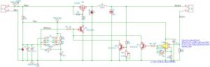 SY-GL-PC-001-01負荷用DCDC初期型回路図