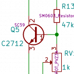 オフグリッド直流電力システム開発(25) 温度補償回路の検討1