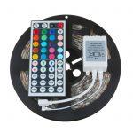 オフグリッド直流電力システム開発(24) 間接照明追加