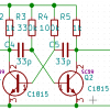 回路設計に関する考察(3) ディスクリート発振回路