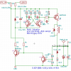 回路設計に関する考察(4) 非安定マルチバイブレータによるDCDC電源回路