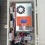 オフグリッド電力システムの導入(11) 安定稼働開始