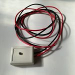 バッテリ延命機の商品化(4) バッテリ電圧監視装置