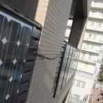 オフグリッド電力システムの導入(7) 設置工事(システム設備)