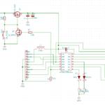 SDカード寿命チェッカ(2) SDカードリーダの動作検証試作