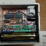 SDカード寿命チェッカ(4) USBインタフェース付SDチェッカの試作